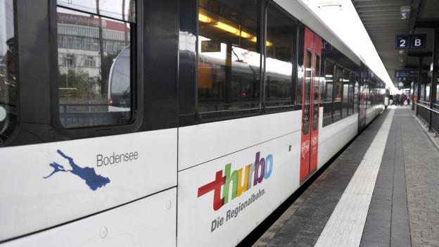 Mehr Bahn für den Thurgau