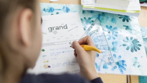Frühfranzösisch im Thurgau - Regierung lässt erneut entscheiden