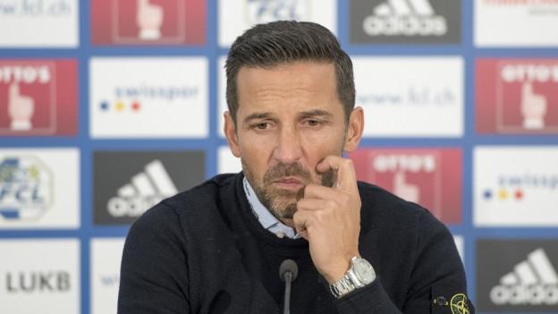 Der FC St.Gallen muss sich unbequeme Forderungen gefallen lassen. Die Clubleitung schweigt dazu.
