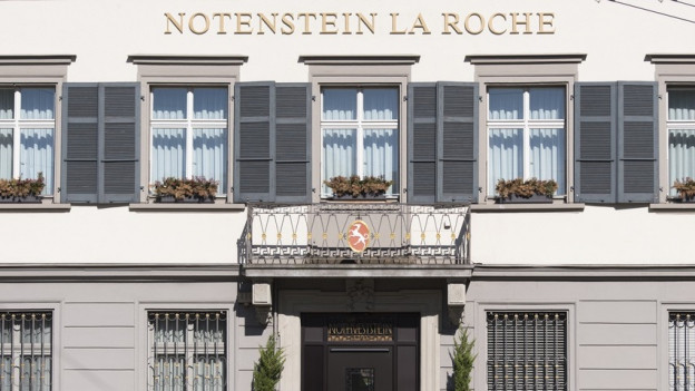 Raiffeisen-Tochter Notenstein baut 100 Stellen ab