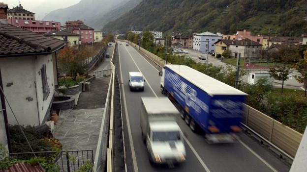 Das Ende einer langen Leidensgeschichte in Roveredo