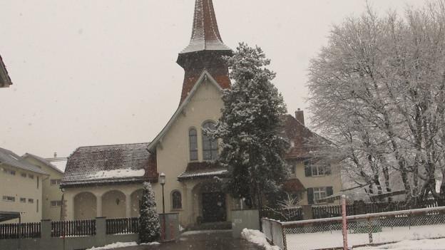 Reformierte Kirche findet Lösung mit Innerrhoden