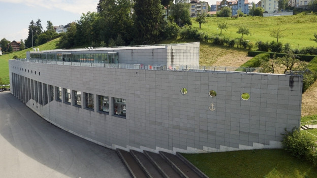 Neuer Rektor für Kantonsschule Trogen erst im Sommer