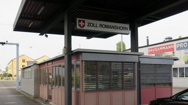 Ueli Maurer kann Ostschweizer Zollstellen doch schliessen