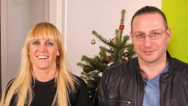 """Als Hausmusiker der Fernseh-Satiresendung """"Giaccomo/Müller"""" verströmte er mit Wonne miese Stimmung: Daniel Ziegler, 43 Jahre alt"""