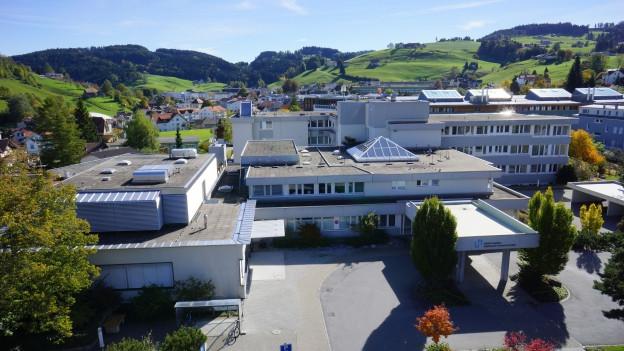 Die Appenzeller Ärztegesellschaft kritisiert die Regierung im Zusammenhang mit dem Spital Heiden scharf.
