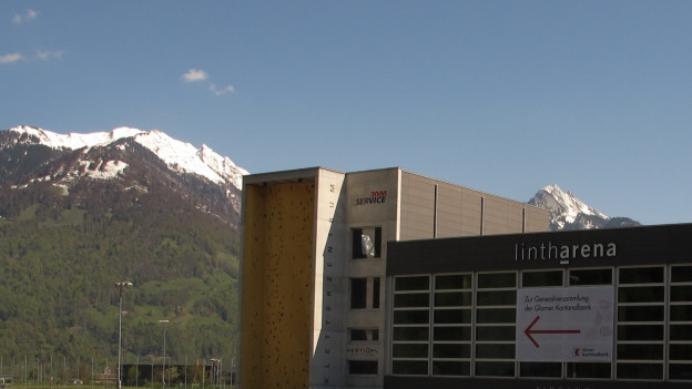 Kanton Glarus investiert vorerst 925'000 Franken