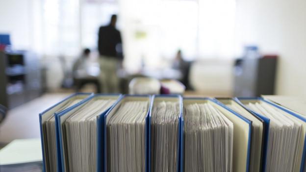 Der Fall Kümmertshausen beansprucht viel Personal am Bezirksgericht Kreuzlingen. Andere Verfahren verzögern sich.