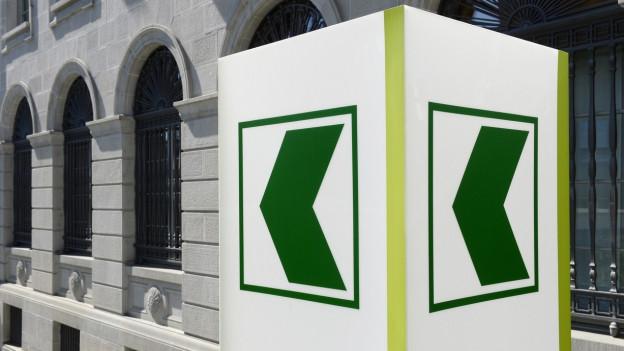 Die Thurgauer Kantonalbank bleibt auf Erfolgskurs