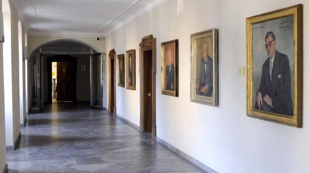 Krimi um Wahl des neuen Richters am St. Galler Verwaltungsgericht