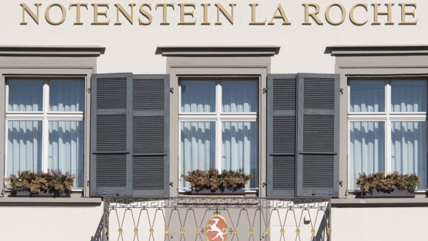 Die Privatbank Notenstein La Roche muss wachsen.