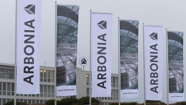 Arbonia zeigt sich zuversichtlich für 2017.