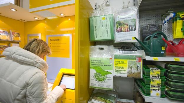 Ostschweizer Regierungen wehren sich gegen den Abbau bei der Post.