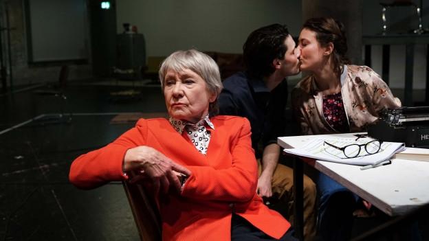 «Fräulein Stark»: Uraufgeführt am Theater St.Gallen.