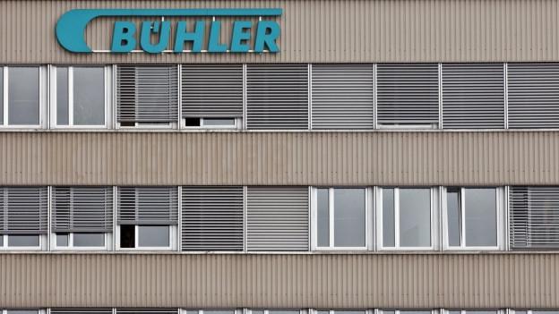 Der Uzwiler Konzern Bühler zahlt den Mitarbeitenden über 6 Prozent mehr Lohn
