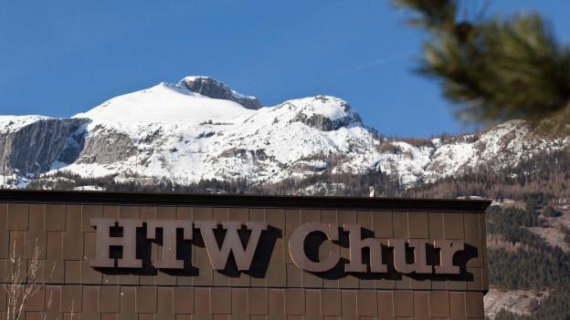 Die HTW Chur sucht den Weg in die Selbständigkeit.