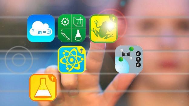 Der Kanton St. Gallen will «fit sein für die Digitalisierung» - auch in den Schulen.