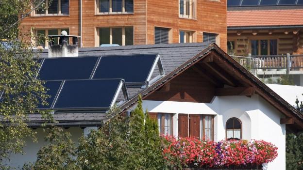 In der Ostschweiz sind die Preise attraktiver als in Zürich.