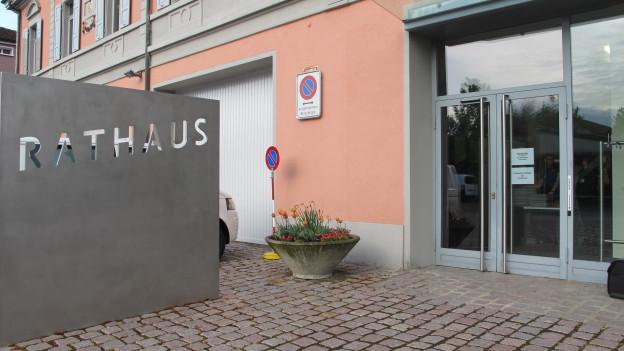 Das Bezirksgericht tagt für diesen Fall im Rathaus Kreuzlingen.