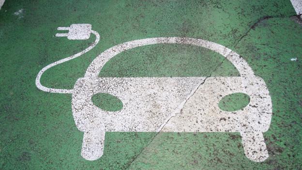 Bis 2020 sollen in St. Gallen 1000 Elektroautos unterwegs sein.