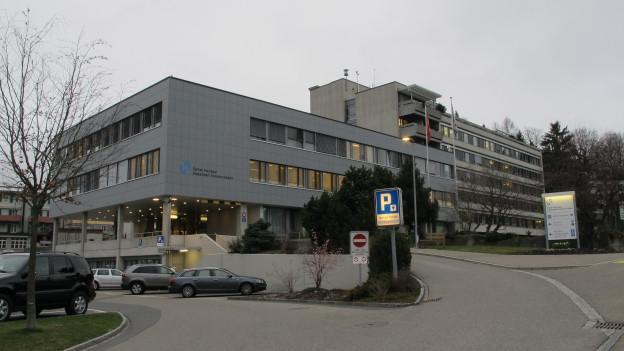 Spital Heiden