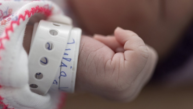 Die Babys kommen in Heiden künftig unter einer neuen Leitung auf die Welt.