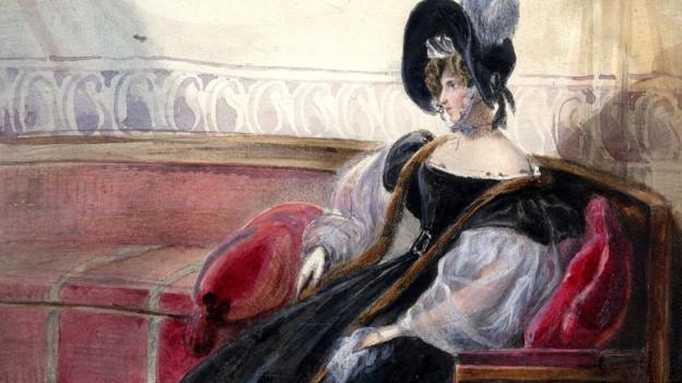 Die Mutter des letzten französischen Kaisers kam vor 200 Jahren in den Thurgau und brachte den Fortschritt mit.