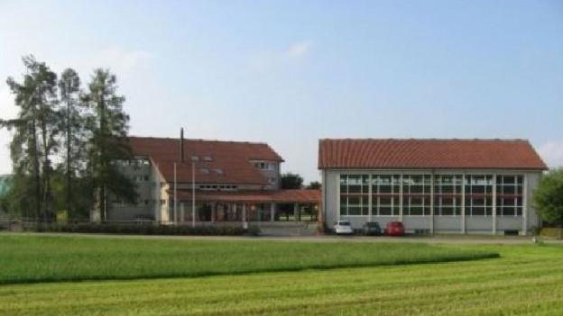 Schulhaus Götighofen