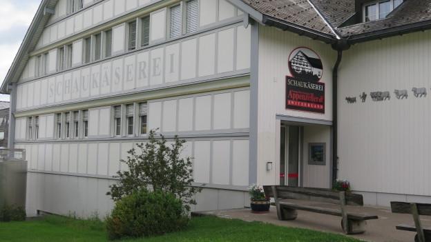 40 Jahre Schaukäserei Stein.