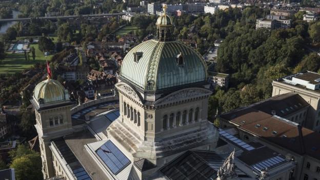 Das Bundeshaus