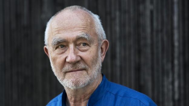 Peter Zumthor: Architekt, Visionär
