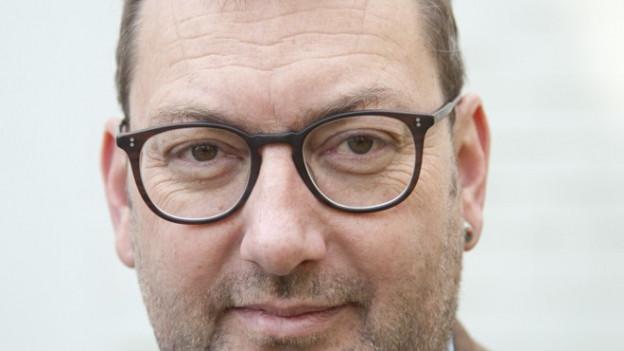 Bei den Vorwahlen machte Peter Peyer 868 Stimmen. Fast 300 mehr als Andreas Thöny.