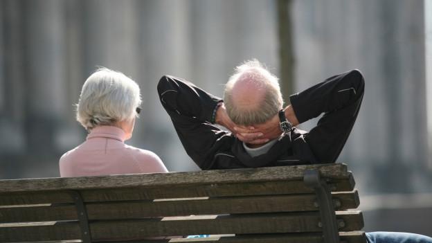 Die Thurgauer Kantonsangestellten sollen künftig alleine für ihre Frühpension sparen.