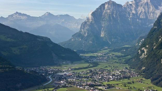 Die Gemeinde Glarus Nord wehrt sich gegen Umzonungen von Bauland.