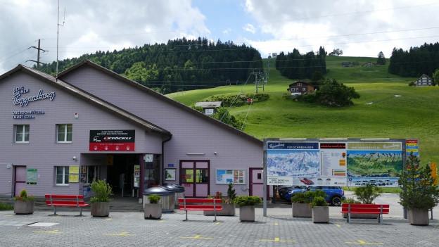Die Bergbahnen Wildhaus wollen für 15 Millionen Franken investieren.