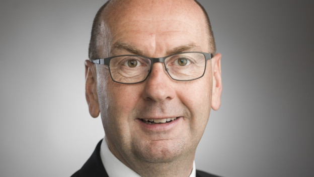 Kaspar Becker
