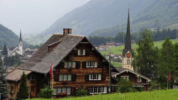 Gemeinde Linthal