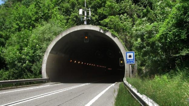 Streit um Isla Bella Tunnel