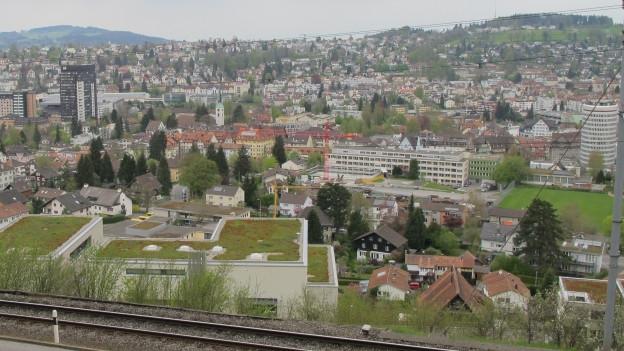 Ostschweizer Kinderspital: Zentrum für Kleinkindmedizin