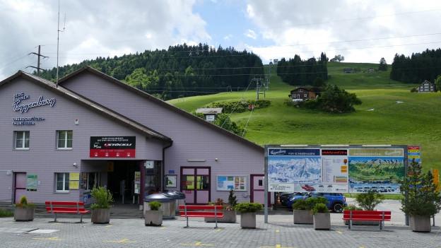 Die Wildhaus Bergbahnen halten an ihren Ausbauplänen fest.