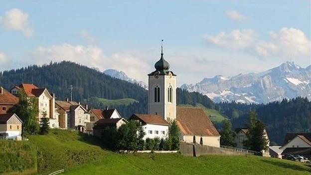Die Ausserrhoder Gemeinde Wald muss fünf Sitz im Gemeinderat neu besetzen.
