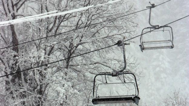 Bergbahnen Wildhaus drohen Regierung mit rechtlichen Schritten
