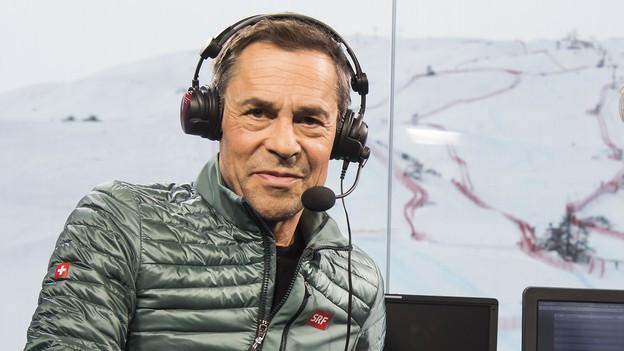 Matthias Hüppi