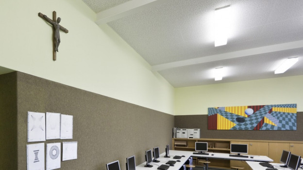Religiöse Privatschulen in St. Gallen unter Beobachtung