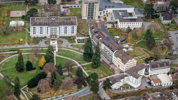 Bad Ragaz: Klare Niederlage für Zentrumsumfahrung