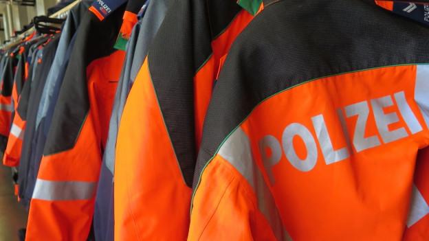 Die Kantonspolizei St. Galle geht näher zu den Leuten.