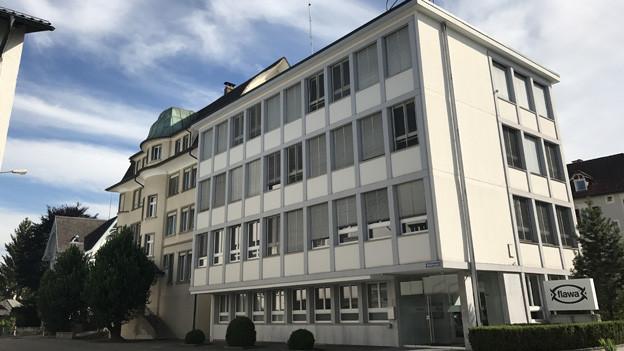 Der Sitz der «FLAWA Consumer GmbH» bleibt in Flawil.