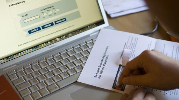 Das System der Post kostet gut 750 000 Franken und ist günstiger als das Angebot des Kantons Genf.