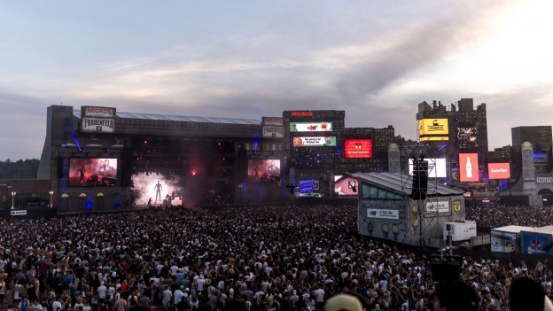 Live Nation, einer der grössten Konzertveranstalter weltweit, übernimmt eine Mehrheitsbeteiligung am Openair Frauenfeld.