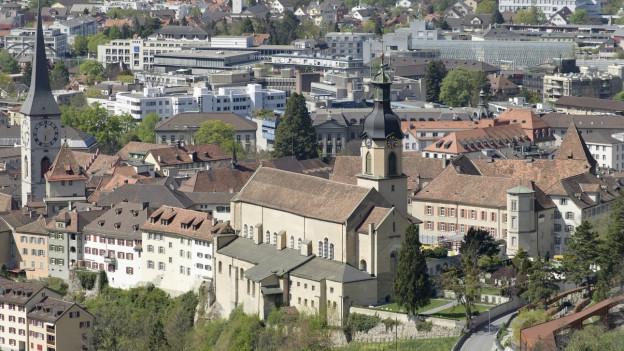 Bistum Chur spaltet sich vorerst nicht auf